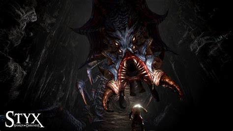 Of The Darkness styx shards of darkness release delayed to 2017 rocket