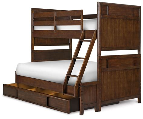 twilight bedroom set twilight bunk bedroom set from magnussen home coleman