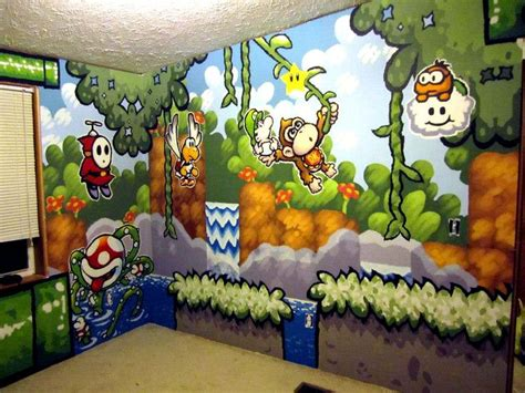 zelda themed bedroom 17 best images about yoshi s island bedroom on pinterest