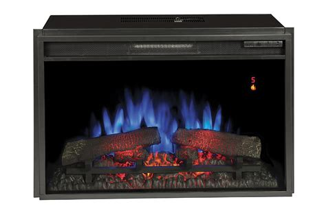 Custom Electric Fireplace Insert by 26 Classic Electric Fireplace Insert 26ef031grp