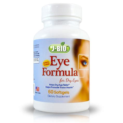 biography formula biography formula j bio enteric coated eye formula gmp