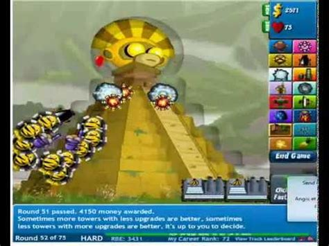 bloons tower defense 4 expansion 1cup1coffeecom bloons tower defense 4 expansion track 3 walkthrough
