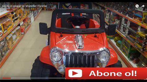 akuelue arabalar ve modeller fiyatlar youtube