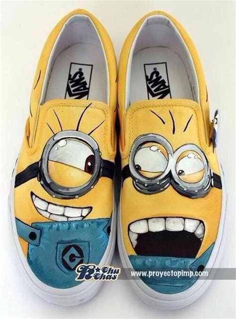 minion shoes despicableme minions on quot retweet if you want