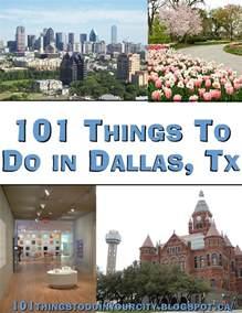 Things To Do In Tx 101 Things To Do 101 Things To Do In Dallas Tx