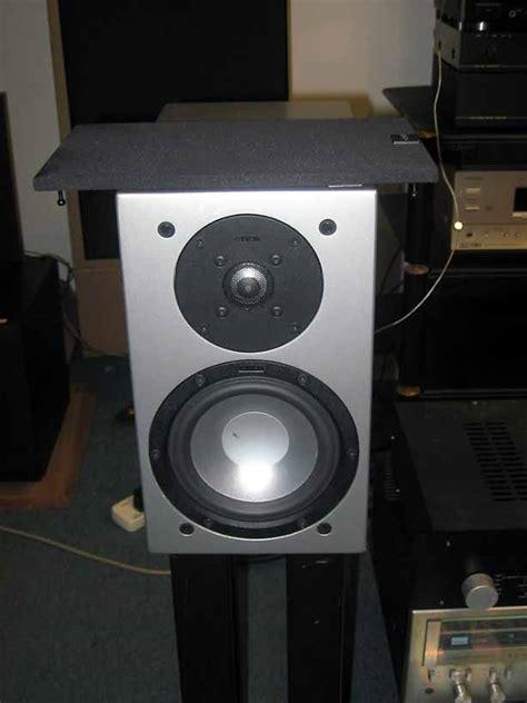 Speaker Advance M10 canton karat m10dc speaker used