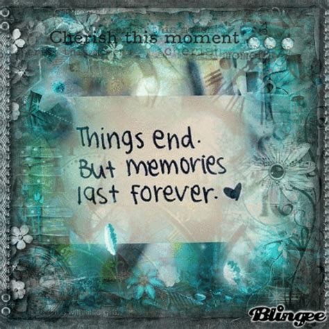 my forever memories of you the story of our relationship discovering eternal in the midst of grief books gt gt things end but memories last forever picture
