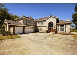 House Plans With 2 Master Bedrooms Downstairs Gorgeous Chino Hills Home California Luxury Homes