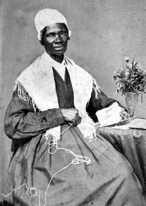 harriet tubman biography in french real madrid king food ball sojourner truth pictures