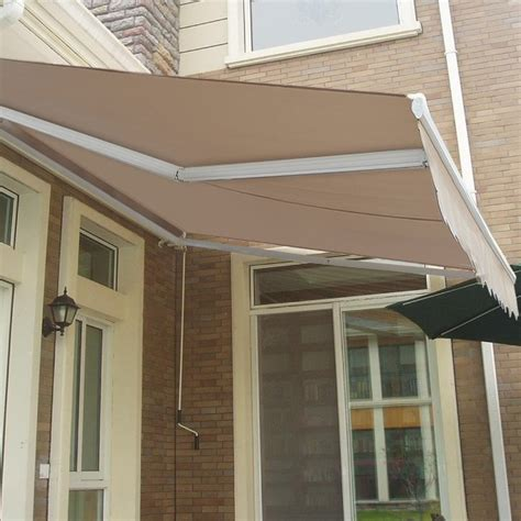 canvas awning prices canvas awning prices 28 images sunsetter awnings retractable deck and patio awning