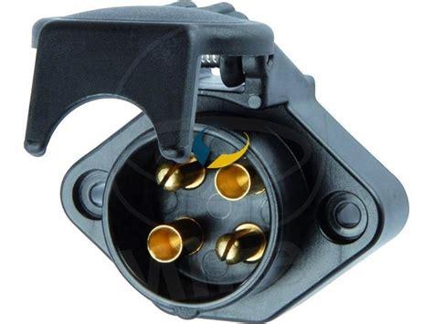 wandle mit kabel für steckdose elektrische anschl 195 188 sse am mb trac f 195 188 r neue maschinen