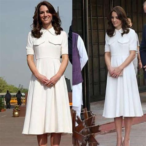 Dress New Diana Princess Pt 2 kate middleton princesa s 243 lido branco dress moda a linha