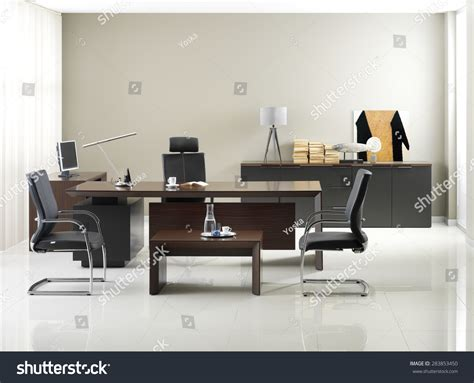 vip office furniture stock photo 283853450