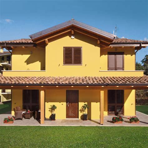 Progetto Di Una Casa A Due Piani by Casa A Due Piani L Aquila Abruzzo Costantini Sistema