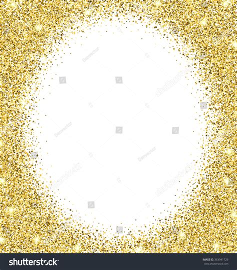 Royalty Free Gold Glitter Background Gold Sparkle 363941729 Stock Photo Avopix Com Glitter Invitation Template