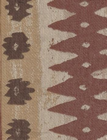 upholstery fabric southwestern pattern brown toned southwestern design upholstery fabric