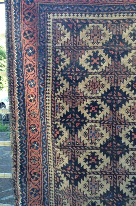 arabian rugs camel field arab belouch rug 4 7 quot x 35 quot the rug is in condition with silky wool and