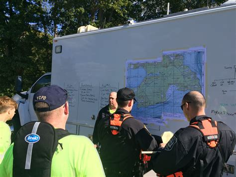 Fairfax Search Fairfax Search Drill Hopes To Better Prepare Officials Wtop