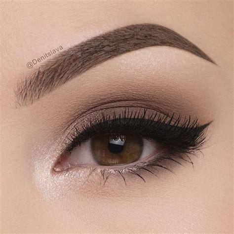 imagenes de ojos vacanos las 25 mejores ideas sobre maquillaje sencillo en