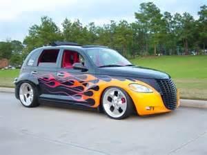 Chrysler Pt Cruiser Tuning Tuning Chrysler Pt Cruiser 34jpg