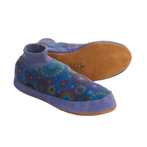 acorn polar slippers acorn polar pair ii slippers for and 2447t