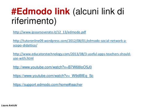 edmodo italiano edmodo nella didattica web e tablet