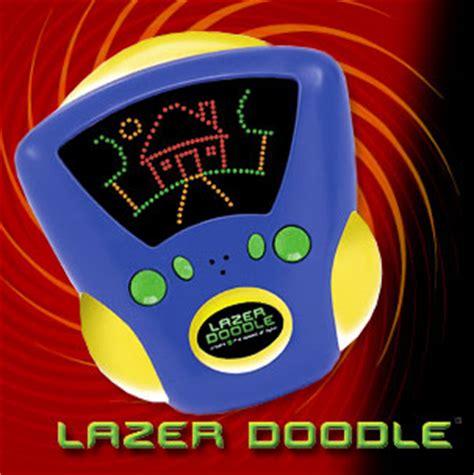 doodle laser lazer doodle laser
