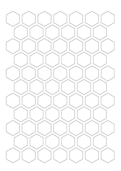 geometric pattern outline how to create an abstract geometric poster design