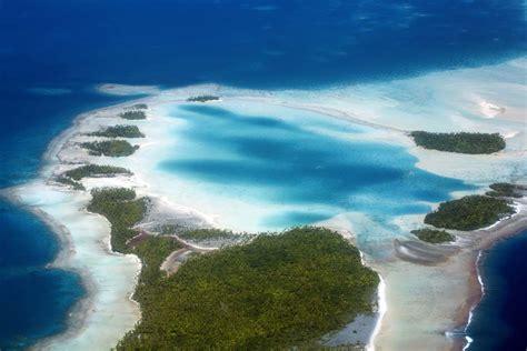 rangiroa island silversea