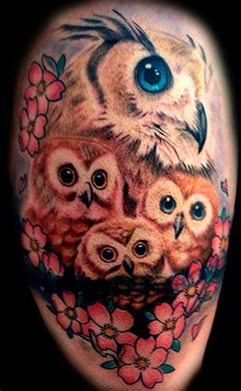 tattoo 3d owl 3d tattoo images designs
