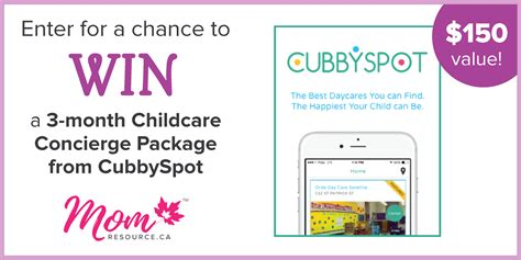banister family dental enter to win a california ended cubbyspot childcare