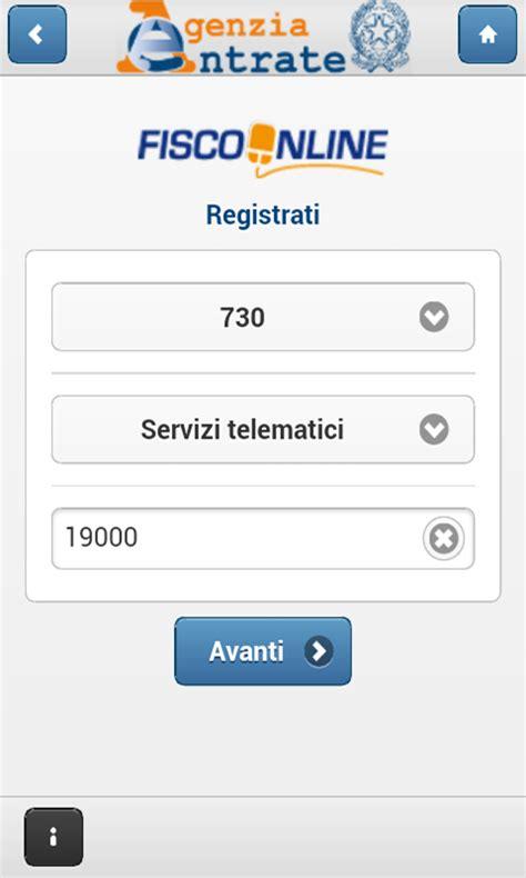 delega cassetto fiscale agenzia delle entrate modello l agenzia delle entrate rilascia l applicazione ufficiale
