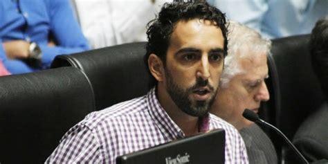 Legislador Patricio Del Corro Suther | patricio del corro ante la falta de vacantes presentamos