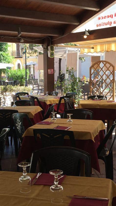 ristoranti porto torres ristorante pizzeria piazza garibaldi porto torres