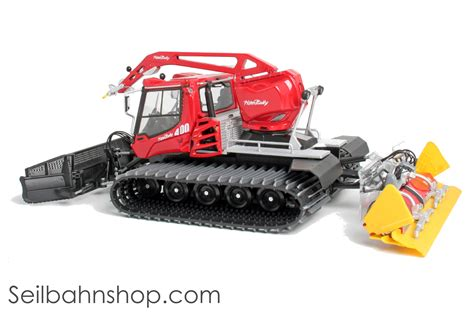 inscale tileicon 400 awt scale seilbahnshop jc 0410 pistenbully 400 w in scale 1 32