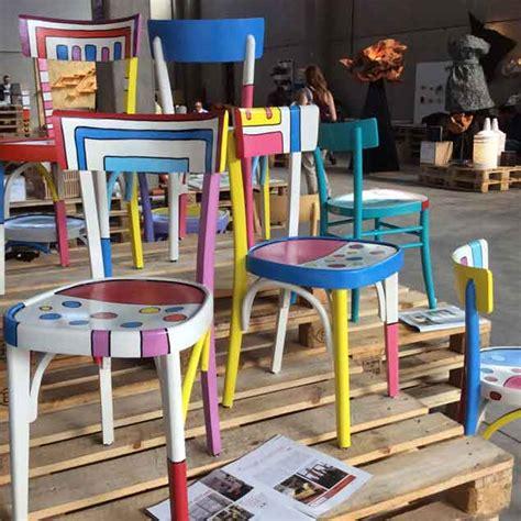 Costo Restauro Poltrona by Sedie In Legno Dipinte Design Casa Creativa E Mobili