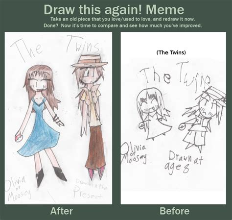 Draw This Again Meme Fail - draw it again meme by moose on mah head x3 on deviantart
