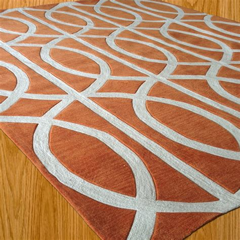 Payless Rugs Clearance Groove Area Rug 8 Ft X 11 Ft Rugs Clearance