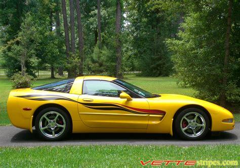 corvette stripes c5 corvette side stripes vettestripes