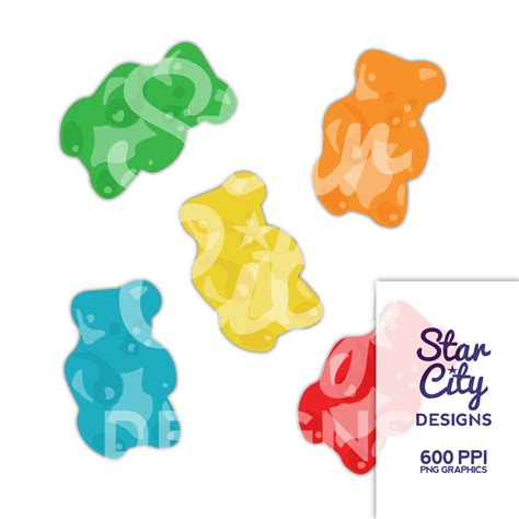clipart graphics gummy clipart clipground
