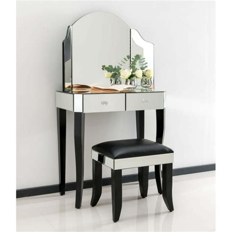 mirrored dressing table mirrored dressing table shop for cheap tables and save