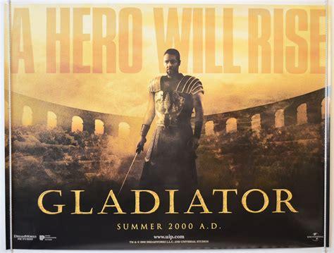 film gladiator online gladiator movie poster www pixshark com images