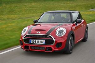 Mini Cooper S Bmw Could The Mini Cooper S Be A Cheap Bmw Alternative