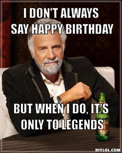Brithday Memes - quot happy birthday quot spiritual meme google search holiday