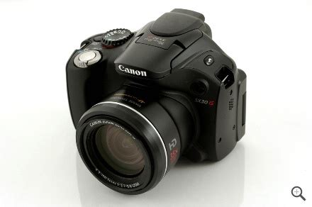 canon powershot sx30 is review digitalcamerareview