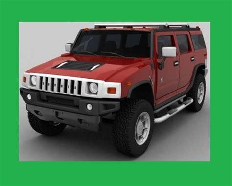 car service manuals pdf 2003 hummer h2 head up display downloads by tradebit com de es it