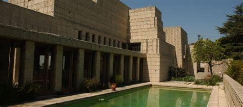 ennis house ennis house frank lloyd wright foundation