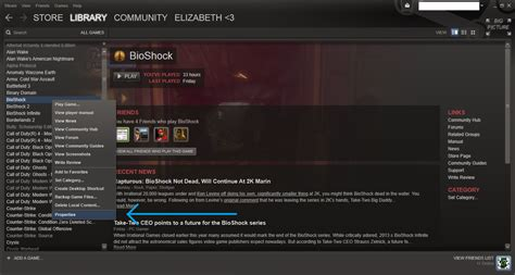 steam community guide make your steam community guide bioshock crash resolution