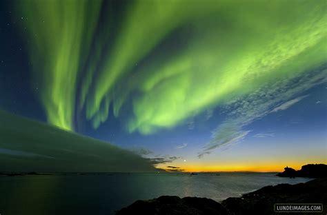 Northern Lights Cahaya Kutub Nora dan proses terjadinya kafe astronomi