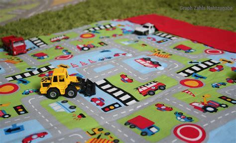 Teppich Auto freebook nimm mich mit auto spielteppich